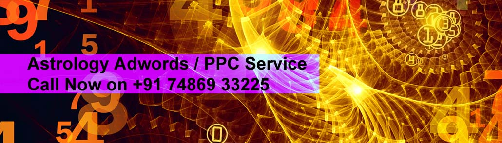 Astrologer PPC Service Rampur for Astrology Website in India