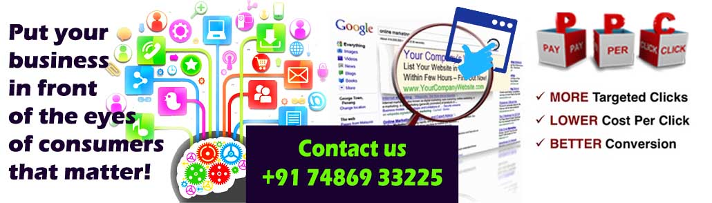 PPC Service for CRMIT Business in Ahmedabad and Best Website SEO Services Ahmedabad