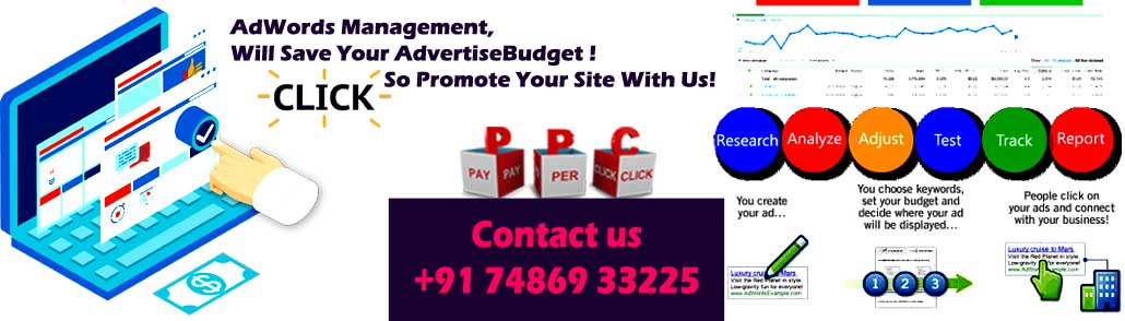 PPC Service for Mobile IT Business in Ahmedabad and Best Website SEO Services Ahmedabad