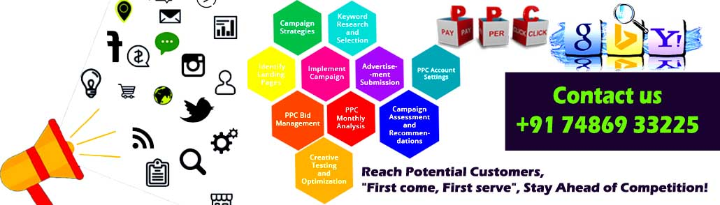 Adwords PPC Management in Colorado Springs for SME Business Web Internet Marketing COLORADO