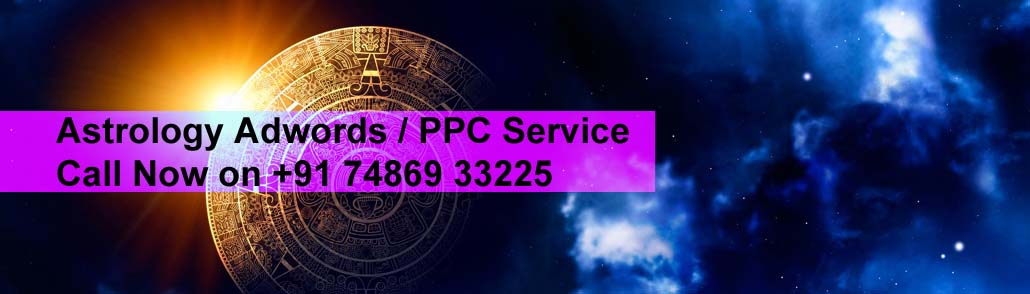 PPC Services for Astrologer Website in Spain