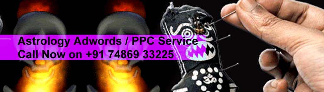 PPC Services for Astrologer Website in India