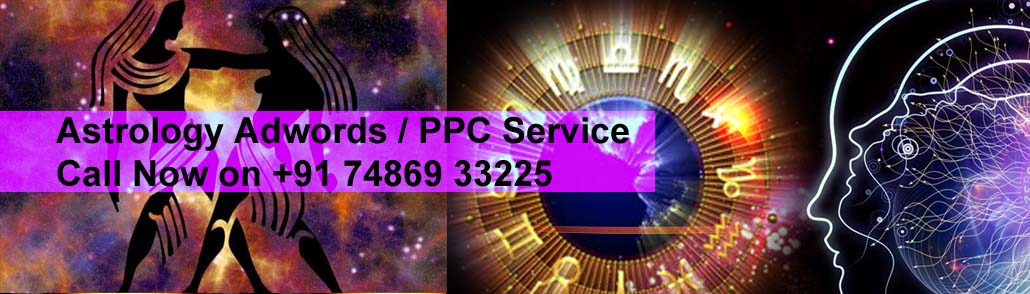 PPC Services for Astrologer Website in France