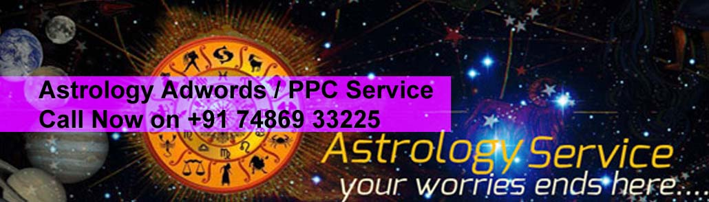 PPC Services for Astrologer Website in Georgia